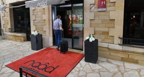 Naâd boutique hôtel à Sarlat